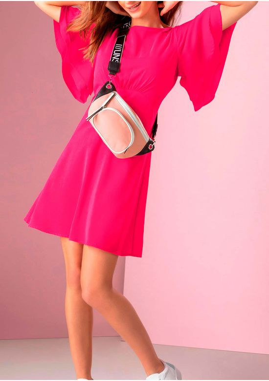 FIUSHA DRESS 2829609 - SMA