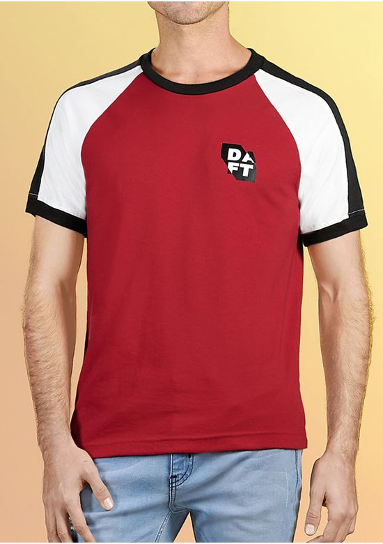 RED T-SHIRT 2835723 - SMA
