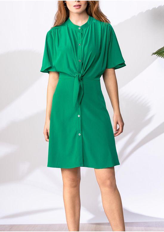 GREEN DRESS 1502176 - SMA