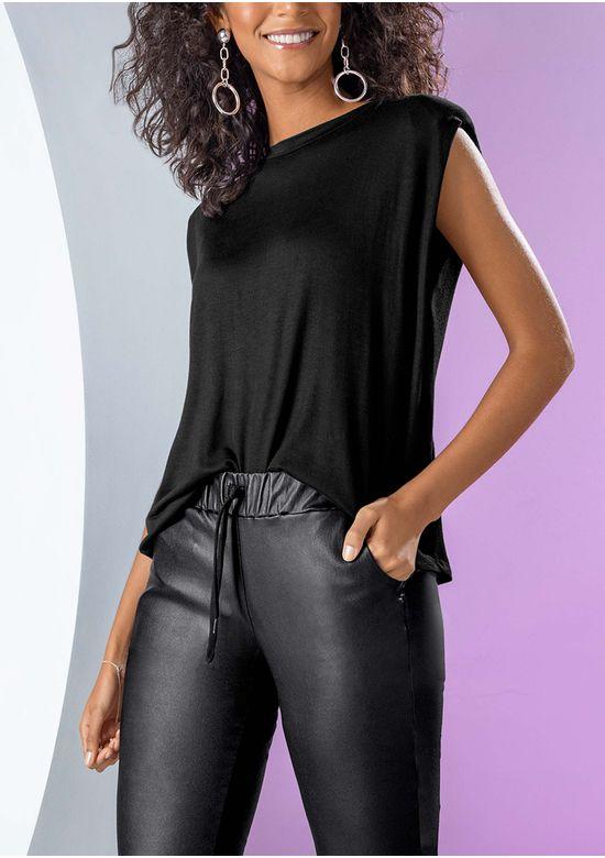 BLACK T-SHIRT 2833606 - XLG