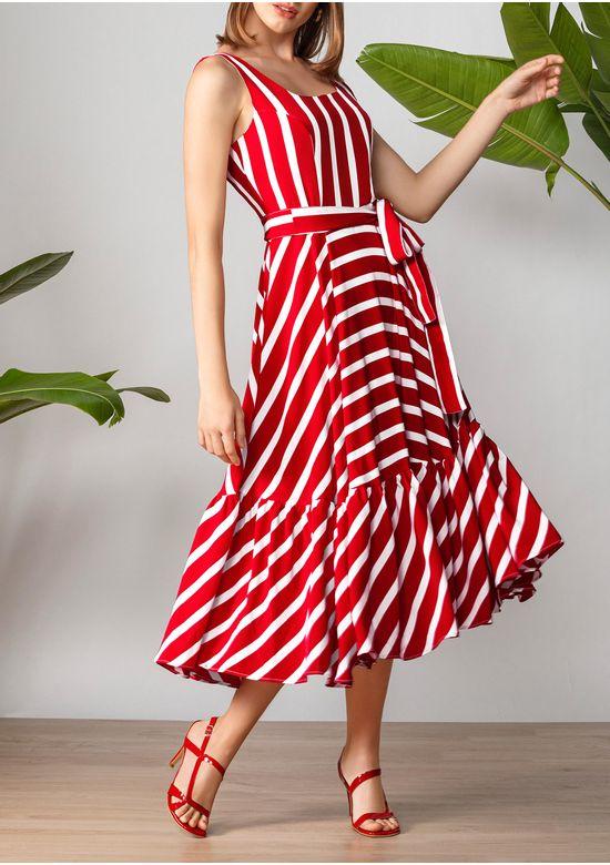 RED DRESS 1508871 - SMA
