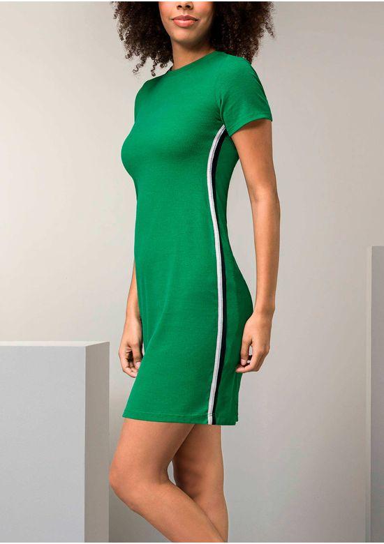 GREEN DRESS 1477078 - XS