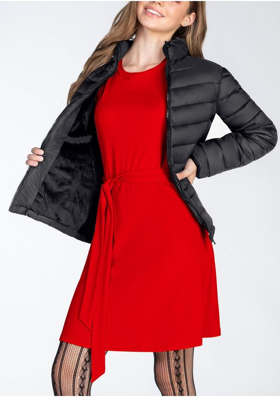 RED DRESS 1514230 - XLG