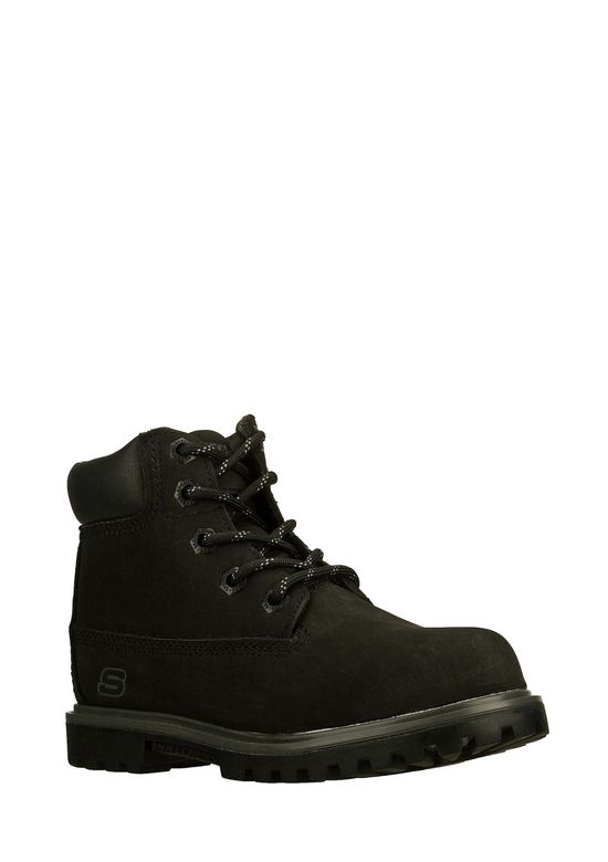 BLACK BOOT 2713069 -  11
