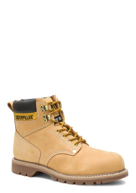 YELLOW ANKLE BOOT 2769523 -  8