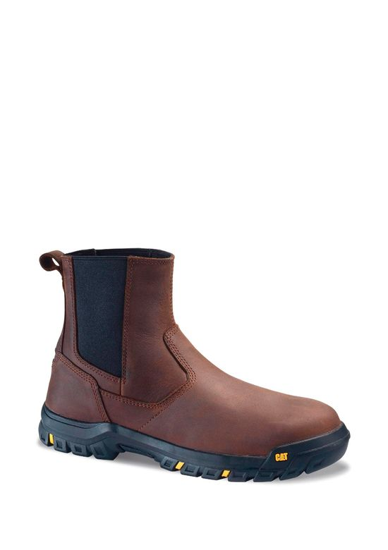 BROWN BOOT 2666082 -  7