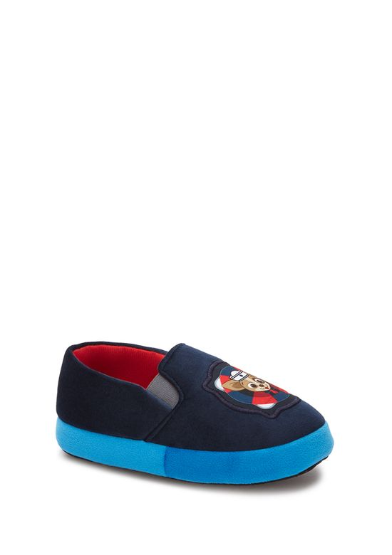 NAVY BLUE SLIPPER 2947983 -  10