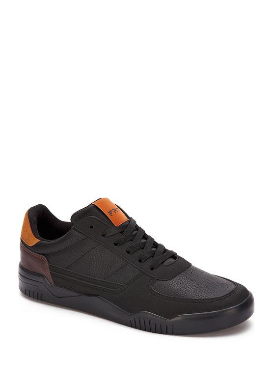 BLACK SNEAKER 2949680 -  6