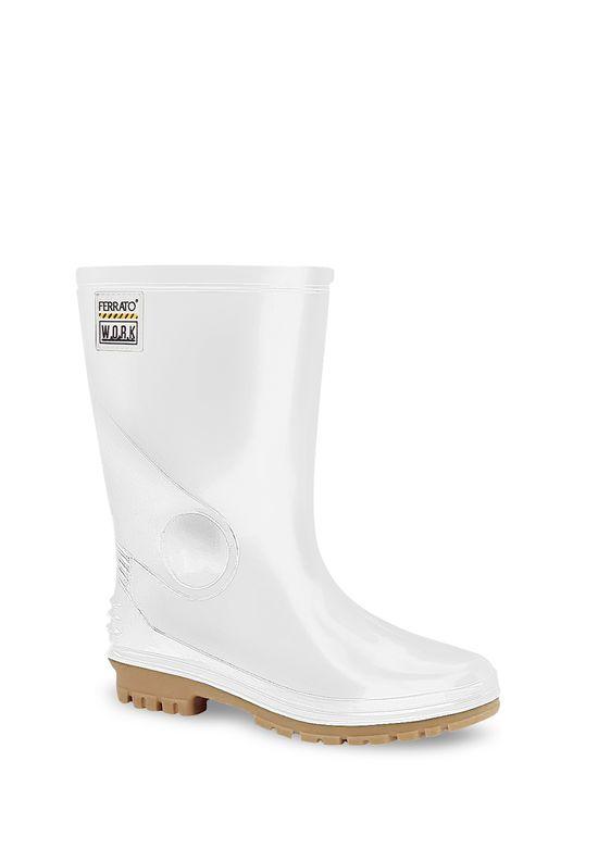 WHITE BOOT 2903347 -  6
