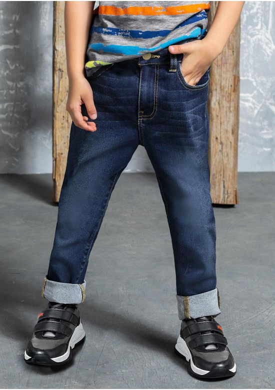 BLUE JEANS 2922546 - 4Y