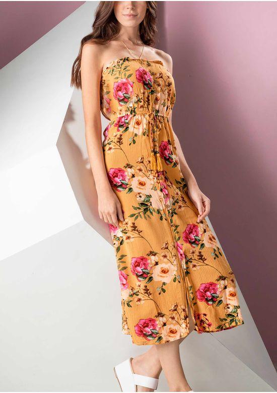 MULTICOLOR DRESS 2945767 - SMA