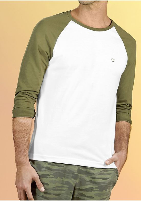 WHITE T-SHIRT 2914909 - XLG