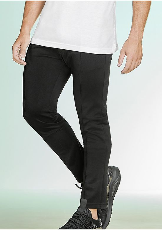 BLACK PANTS 2915883 - SMA