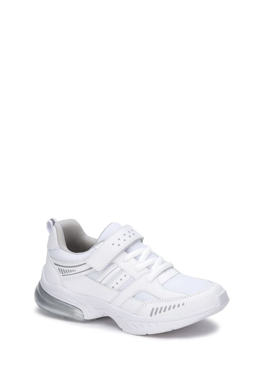WHITE ATHLETIC 2943466 -  11