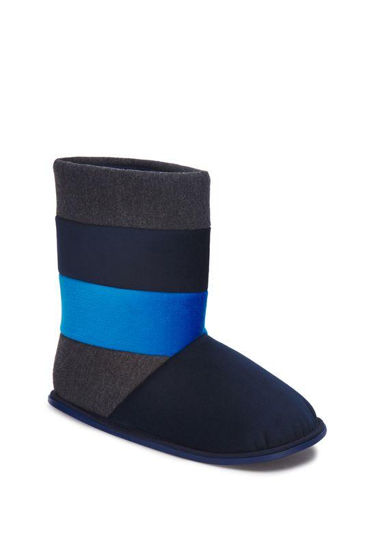 NAVY BLUE SLIPPER 2978543 -  10