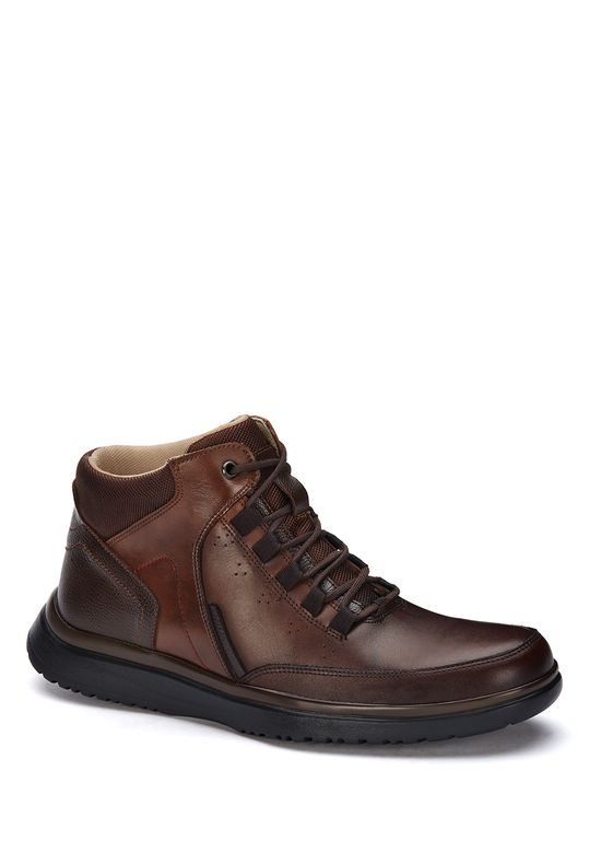 BROWN ANKLE BOOT 2978987 -  6