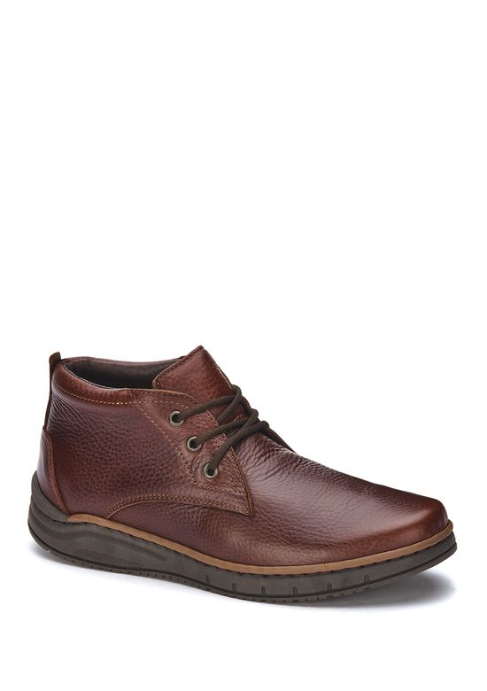 BROWN ANKLE BOOT 2989945 -  6