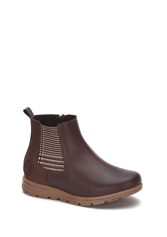 BROWN ANKLE BOOT 2978703 -  10