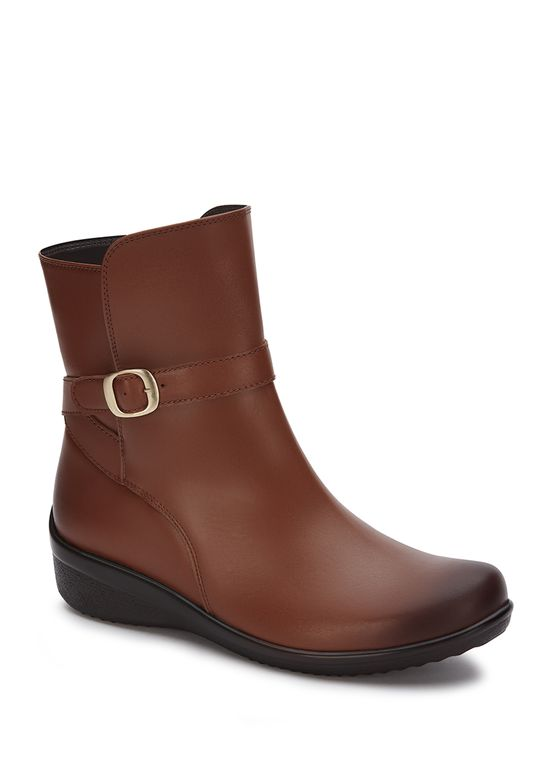 BROWN BOOT 2974163 -  7