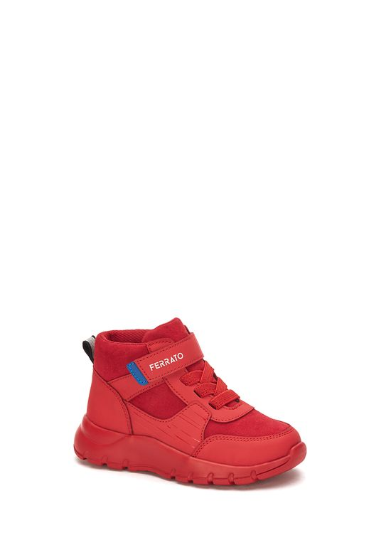RED HIGH TOP 2985008 -  6