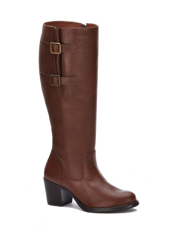 BROWN BOOT 2987644 -  5