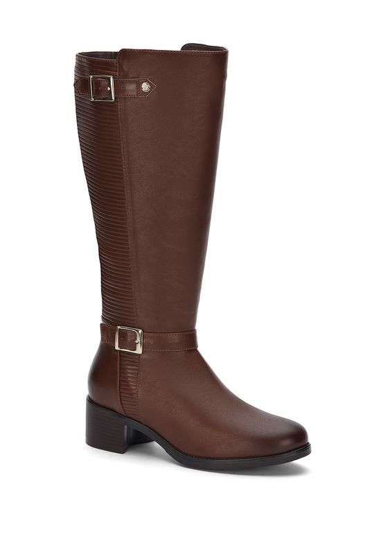 BROWN BOOT 2981765 -  5