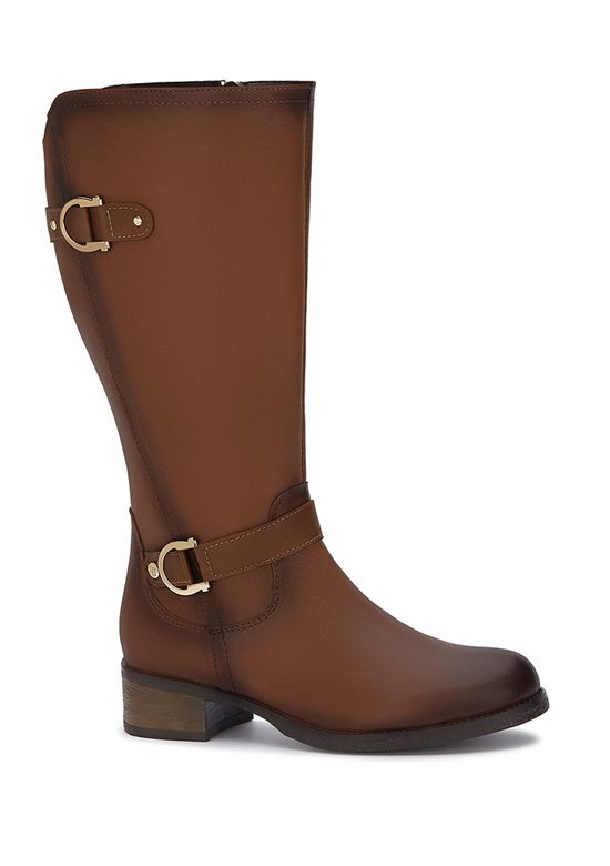 BROWN BOOT 2977706 -  5