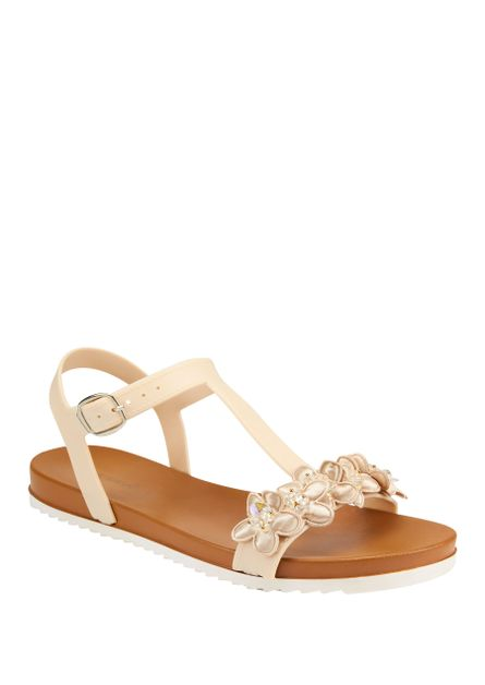 Beige Mujer - Zapatos ANDREA – Andrea 02736a9949a2