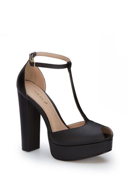 Zapatos azules de punta abierta formales El Naturalista para mujer Sw3QGOvGVP
