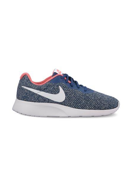 Zapatos azul marino Nike Court para mujer jTpVOHe