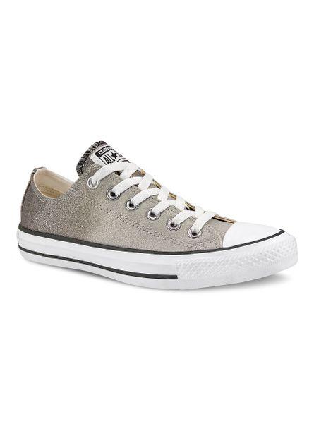 Azul (Navy/Beige 136)  Marca Skechers Zapatos grises Converse CTAS para mujer  Color Gris  Niños-28 13aKka