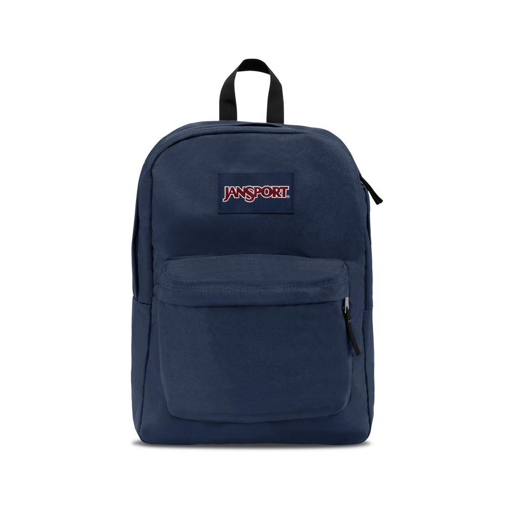 Jansport Superbreak Azul Marino 1372052 Ferratomx