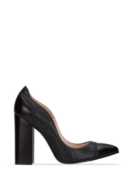 3ea129d6945 Resultado de búsqueda - Negro Mujer - Zapatos ANDREA