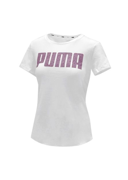 PLAYERA KA WOMENS GRAPHIC TEE BLANCO 1421170 8c6405c746534