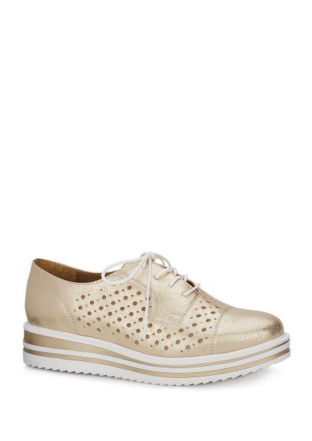 Mujer 6 Plataforma Casual – Zapatos Andrea OXZkuPi