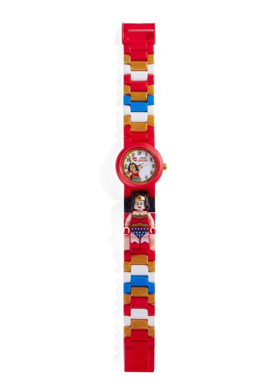 RELOJ LEGO MODELO MUJER MARAVILLA 1395594 - UNI