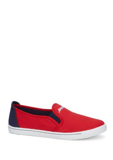 e4e96d8e8bc Mujer - Zapatos Urbano Rojo – Andrea