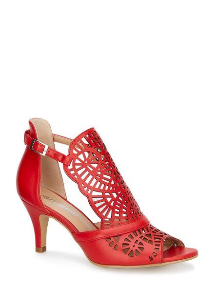 Mujer | Andrea | Tienda Online | Zapatos