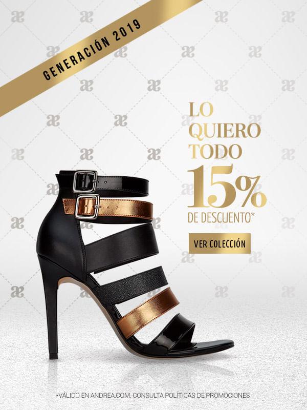 64cf39ae19cb Andrea • Tienda en línea • Lo mejor en moda Zapatos