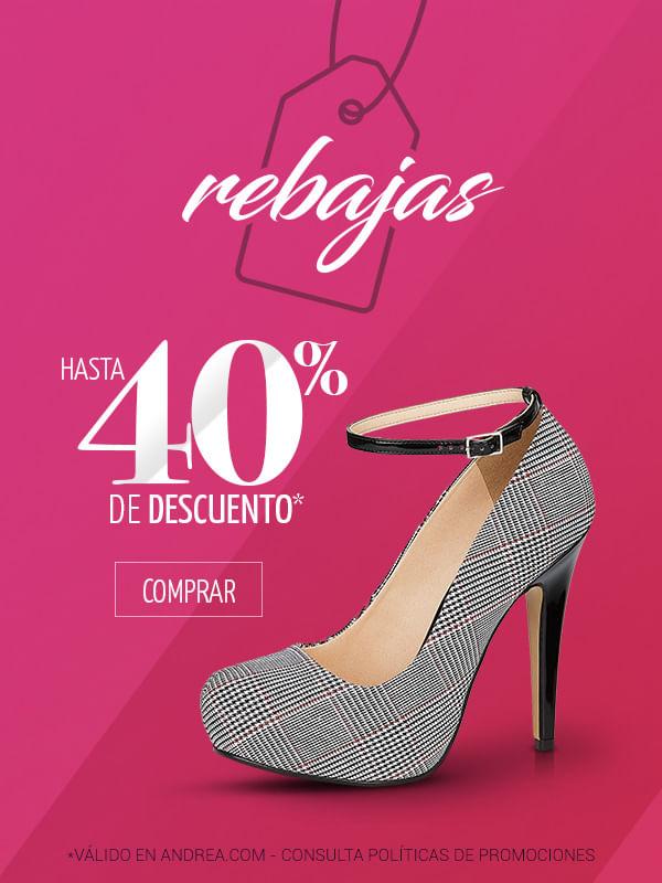 6e8b8ed6 Andrea • Tienda en línea • Lo mejor en moda Zapatos, Ropa, Accesorios •  Envío Gratis y Mucho Más.
